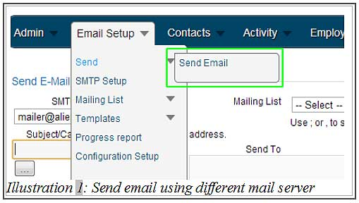 how to send sms from email malaysia