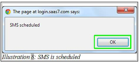 how to send email as sms using blackberry